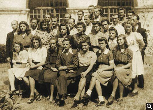 Crkveni zbor Katoličke akcije, inicijator i prvi zborovođa Vinko Sokić