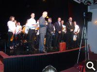 """Nastup Tamburaškog orkestra HPD """"Tomislav"""" u Požegi 12. lipnja 2013."""
